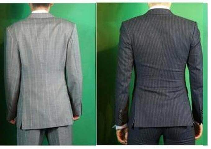 Men s suits purchasing and dressing mistakes - NCG Tailor fd88eaec6be